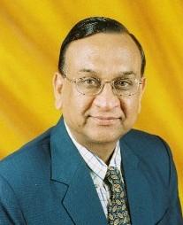 Ashok Garg